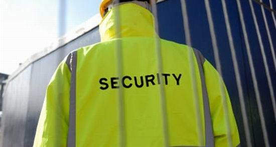 Commercial premises security